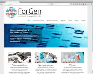 Screenshot ForGen